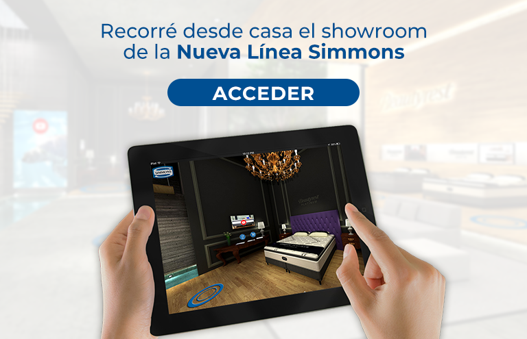 Showroom Virtual Mobile