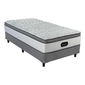 Sommier-Beautyrest-Silver-190x80