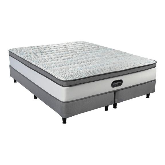 Sommier-Beautyrest-Silver-200x160