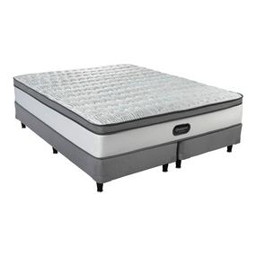 Sommier-Beautyrest-Silver-200x180
