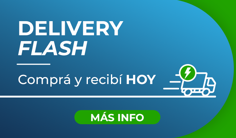 Banner Delivery Flash Mobile